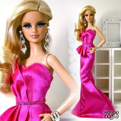Barbie Look Red Carpet 3 | Flickr - Photo Sharing!
