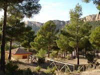 Una opción perfecta para pasar un día en familia es disfrutar de una zona de picnic. El área recreativa de Xorret de Catí, en Castalla, en genial para ir con niños.
