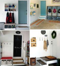 Brilliant Garage Organizations And Storage Ideas 250