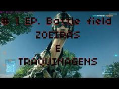 #1 EP. Battle Field Zoeiras e Traquinagens feat. FernandoB http://youtu.be/dPBUxr4Rbg0 Faaala galera Primeiro Ep do jogo BF jajá terá mais episódios pra vcs cm muitas zoeiras e traquinagens.... Se curiu o video clique no botão gostei alem de ajudar o canal a gente vai saber se estão gostando e prosseguir com os videos. vlw clãn #yoga #yogavideos #yogaworkout