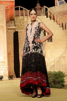 Sindh Fashion Festival | Bunto Kazmi | Umar Sayeed | Secret Closet