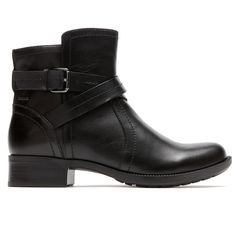 Ugg Ankle Boots, Black Ankle Boots, Black Booties, Ankle Booties, Bootie Boots, Shoe Boots, Black Leather Boots, Leather Booties, Waterproof Boots