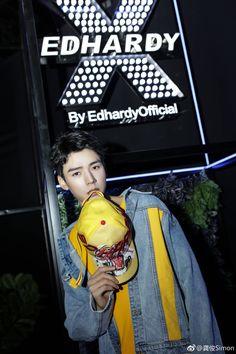 Gong Jun Simon 🌈🌈🌈 Asian Actors, Korean Actors, Advance Bravely, Bts Clothing, Bts Memes, Jun, Actors & Actresses, Drama, It Cast