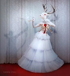 Natalie Shau illustrations