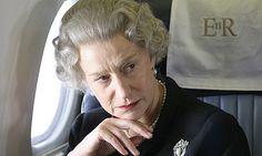 film: the queen, 2006