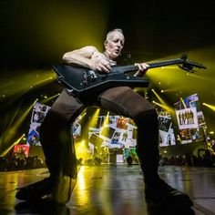 Photos | Def Leppard Phil Collen, Stevie Ray Vaughan, Lindsey Stirling, David Gilmour, Jimmy Page, Debbie Harry, Robert Plant, Keith Richards, Freddy Krueger