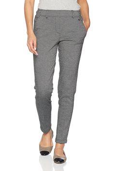 adidas Neo Damen Jeans mit geradem Bein Blue Denim