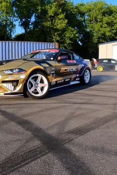 Racing Car Design, Sports Car Racing, Performance Air Filters, Peak Performance, Ford Mustang Gt, Ford Gt, Formula Drift, Turbo Car, Funtime Foxy