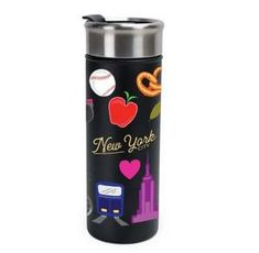 18oz Blaze Tumbler Employee Recognition, Branded Gifts, Client Gifts, Clothing Logo, Tumbler, Unique Gifts, Water Bottle, Mugs, Tableware