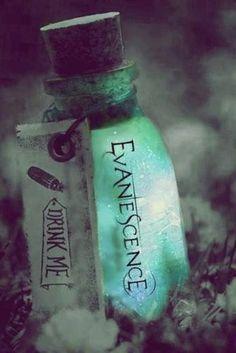Evanescence! Love them!