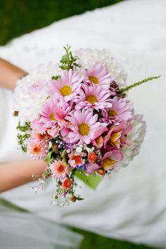 Lieblings-Brautstrauß