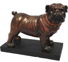 #Dekofiguren  #Figur Lion Sculpture, Statue, Art, Dogs, Art Background, Kunst, Performing Arts, Sculptures, Sculpture