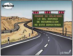Humor de Pascuas.