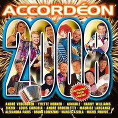 Au Vieux Bal Musette - André Verchuren - Compilation Accordéon 2008