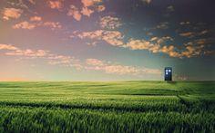 #TARDIS #DoctorWho
