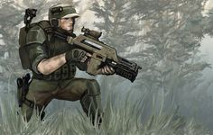 Endor Rebel Commando redesign by kvlticon.devianta by BaronNeutron.devi on - Rebels Star Wars - Ideas of Rebels Star Wars - Endor Rebel Commando redesign by kvlticon.devianta by BaronNeutron. Aliens Colonial Marines, Star Wars Characters Pictures, Sci Fi Characters, Spider Men, Star Wars Rebellen, Science Fiction, Galactic Republic, Star Wars Concept Art, Future Soldier