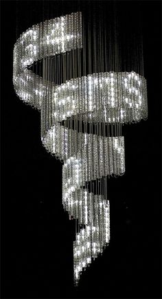 The Marvellous Modern Swarovski Chandelier wallpapers