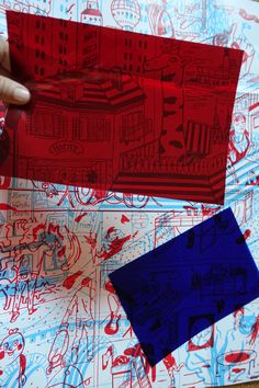 Das doppelte Lottchen, Schauspielhaus Zürich, 2015 Picnic Blanket, Outdoor Blanket, Louvre, Picnic Quilt
