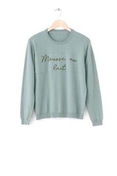 Mulle ja Bealle tämä! <3 Mini Me, Pattern Design, Jumper, Leather Jacket, Wool, Knitting, Sweatshirts, Long Sleeve, Sleeves