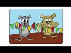 Feestbeesten - Prentenboek Kinderboekenweek 2014 (digitaal)