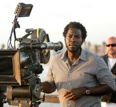 Blerds - 11 Black Male Directors Besides Spike Lee Who Have Established A Respectable Career Behind The Camera - Blerds