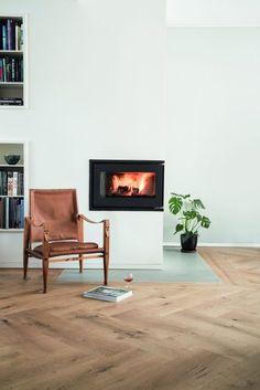 RAIS Inset in Garde Hvalsøe Apartment - Dinesen