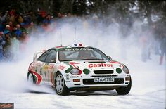 Gallery: Rally Sweden through the years