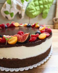 Míša dort – Dortová královna Cheesecake, Food, Cheese Pies, Cheesecakes, Meals, Yemek, Cherry Cheesecake Shooters, Eten