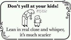 And less annoying! Lol!
