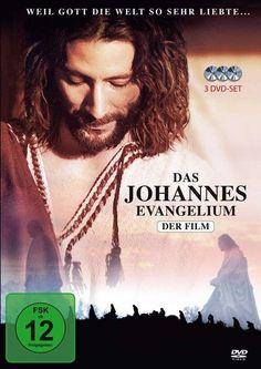 DAS JOHANNES EVANGELIUM HD - Teil 1/2