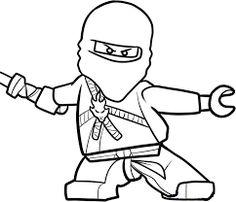rsultat de recherche dimages pour ninjago coloriage