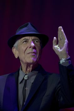 How Did Leonard Cohen Die? The Music Legend Won't Be Forgotten