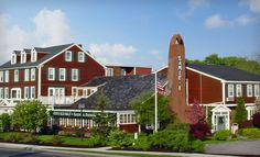 Groupon - Stay, with Dates Through May, at Lamie's Inn in Hampton, NH