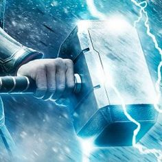 How Much Does Thors Hammer Weigh