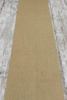 Burlap Table Runner Woven 14x72in Burlap Table Runners, Save On Crafts, Christmas Decorations, Blue And White, Furniture, Decorating, Home Decor, Ideas, Decor