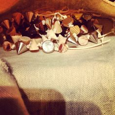 Bracelets  done!