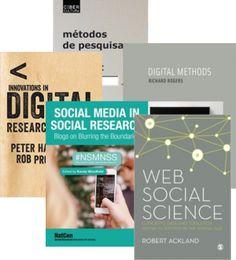 As mídias sociais trouxeram possibilidades e desafios muito relevantes para a pesquisa empírica em comunicação e demais ciências sociais aplicadas.Em alguns ambientes hoje fala-se muito com termos e jargões de mercado comosocial big data mas, apesar da grande abundância de dados produzida a cada segundo, existem muitas restrições à viabilidadedestes dados. Especialmente nos dois