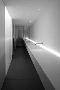 shinichi ogawa and associates | minimalist house