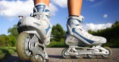 rollerblades/inline skates