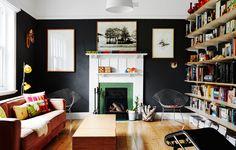 Jo Dabrowski and Andrew Fisher - The Design Files   Australias most popular design blog.