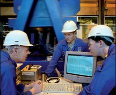 Ensure safety of your structure with #NDT #training   #NDTtrainingservices  #paintingtraining