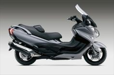 Earlier it was said about the new Suzuki Scooter model of the family Burgman (2014 Burgman 200 ABS). Today we decided to introduce you to another model of the same family. So, today's topic is the new 2014 Suzuki Burgman 600 ABS. This Scooter initiat
