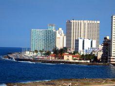 La Habana, view of my neighborhood.