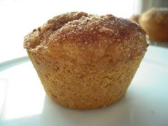 Allergy-Free, Gluten-Free, Vegan Donut Muffins, Wholeliving.com