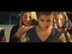 Korte film pesten 'mooiste meisje van de klas' - YouTube