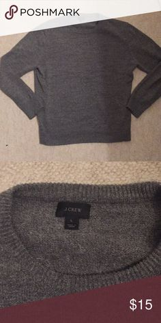 2cd524dd J. Crew sweater (Large) Very soft comfortable sweater, rarely worn, new