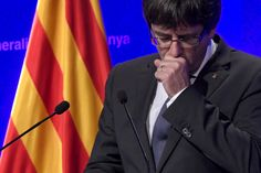 Catalonia's 'human' Carles Puigdemont reveals his doubts – POLITICO
