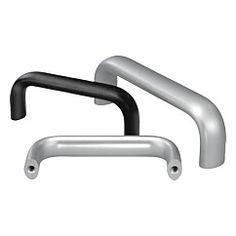 Poignée de manutention ovale : pour toutes les applications nécessitant une robustesse particulière // Pull handles oval // REF 06920