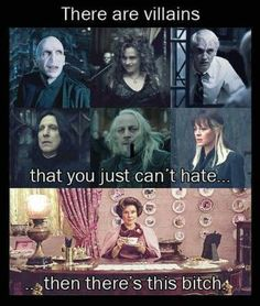 Draco and Lucius should switch places... But is is still really, really accurate