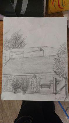 Building Study Alcoa, TN by Laura Petellat-Entwisle 2015